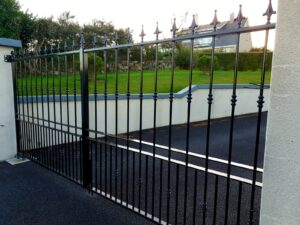 driveway gate from Classic Gates